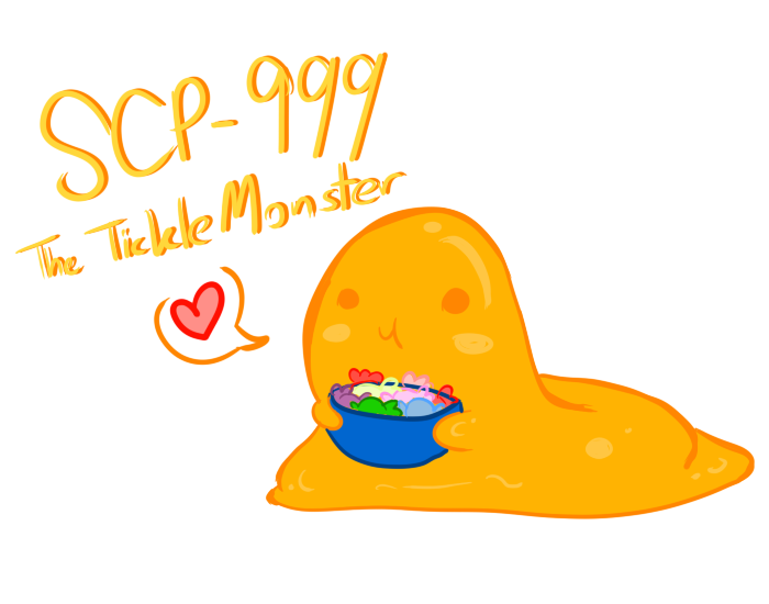 Scp 999
