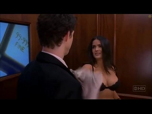 Hot picture of salma hayek naked