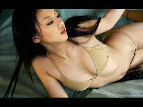 Hot asia naked galery