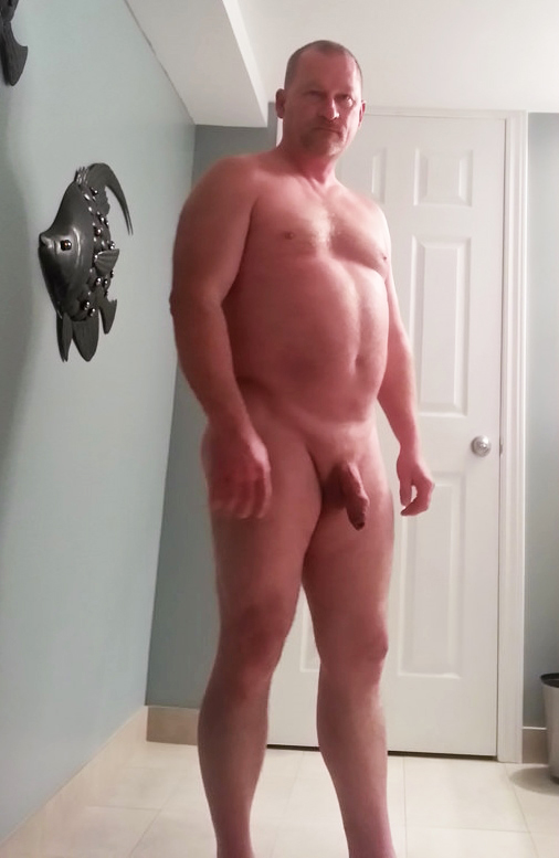 Naked daddy pics