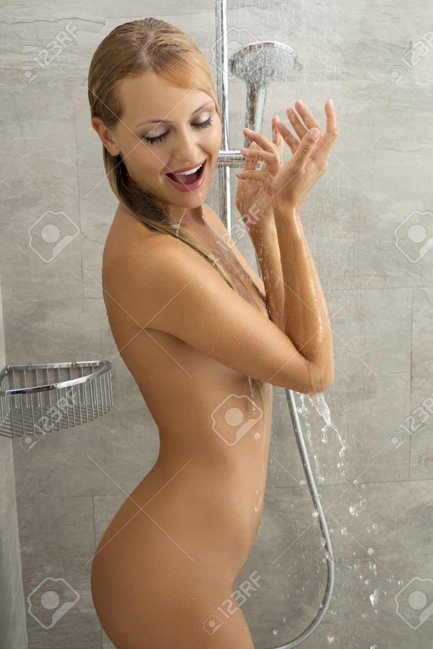 Sexy and funny naked