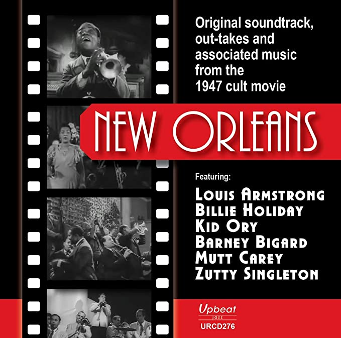 What type of music is associated with new orleans